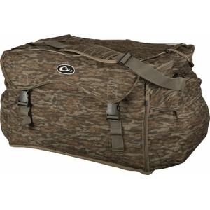 Mossy Oak Bottomland - Dog Trainer's Retriever Bag
