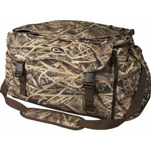 Mossy Oak Shadow Grass Blades - Dog Trainer's Retriever Bag